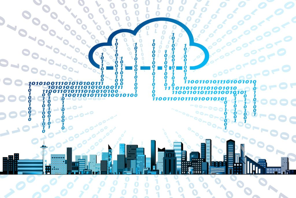 Panasonic VoIP Hosted Cloud